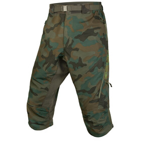Endura Hummvee II 3/4 Shorts Men camouflage